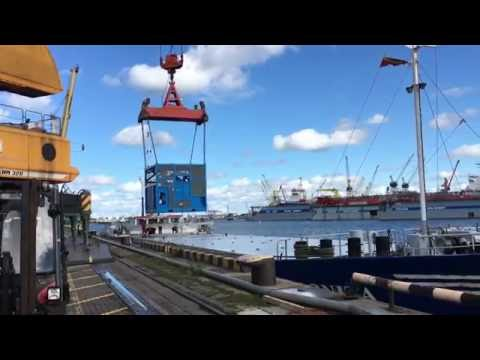 Limarko Maritime agency