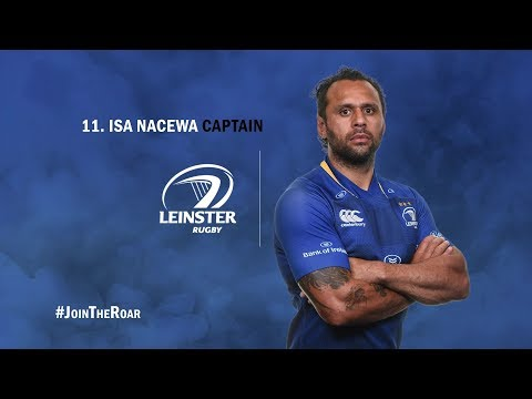 Leinster V Racing 92 - Champions Cup Final - 12th May 2018