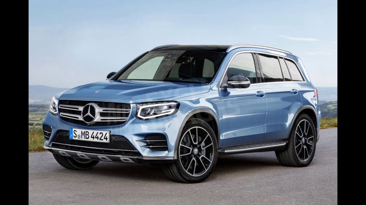 2018 mercedes benz new gls 63 amg suv youtube for Mercedes benz amg suv 2018