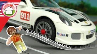 playmobil police toy