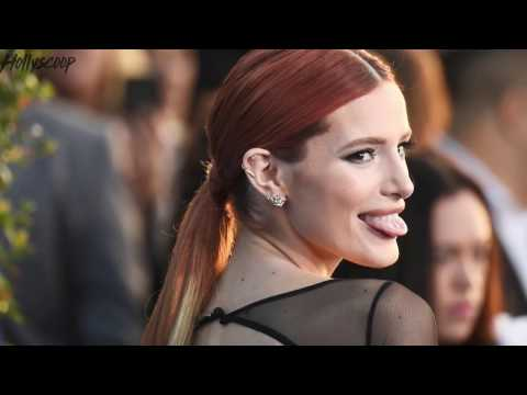 Someone Blackmailed Bella Thorne With Her Nudes, So She Decided to Post Them