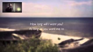 How Long Will I Love You - Ellie Goulding (Karaoke w/ lyrics on screen)