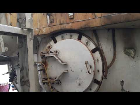 Project: Deep Quest Submarine Recycling