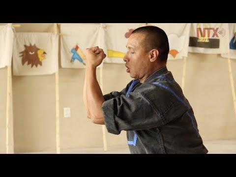 Xilam: el arte marcial de México
