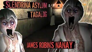 SLENDRINA asylum part 1 tagalog thumbnail