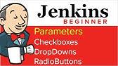 JenkinsMinute - Adding Parameters to Jenkins Pipeline - YouTube