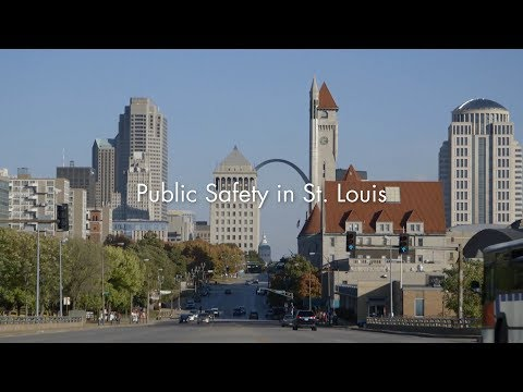 Public Safety In St. Louis