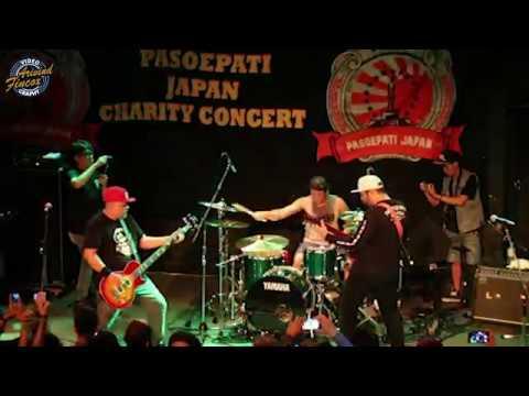 NTRL - Zero Toleransi (live in japan)