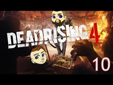 Dead Rising 4 - #10 - Not That! |