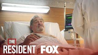 Bell AJ  Conrad Check On A Employees Health  Season 2 Ep 16  THE RESIDENT
