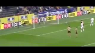 Video Gol Pertandingan Hull City vs Stoke City