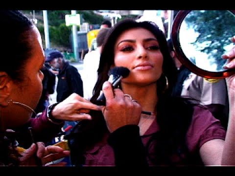 Live From Hollywood, It's Kim Kardashian! [2008]