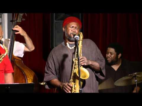 Salim Washington/Darius Jones Quintet
