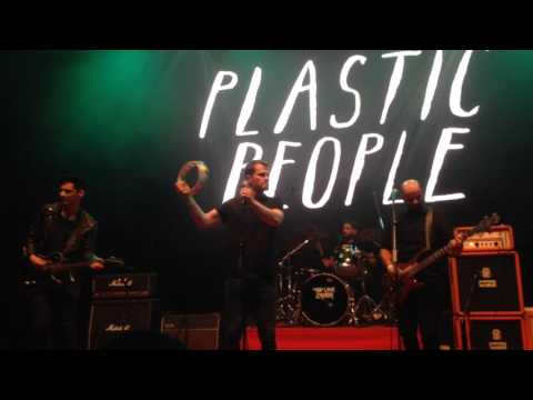 Plastic People - Live @ EDP Live Bands 2017