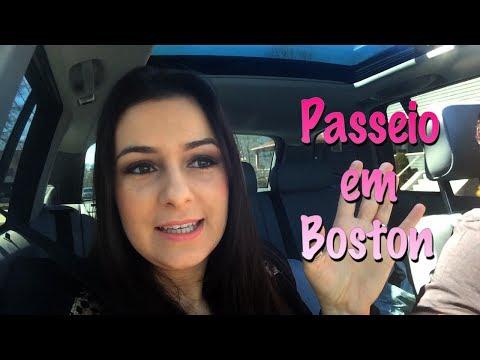 Boston - Vem passar um dia comigo =) _ Josi Daresbach