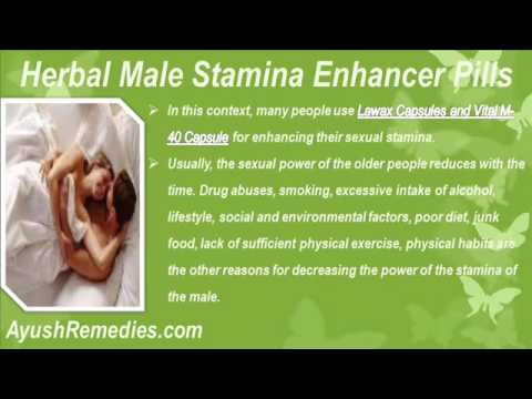 How To Increase Sexual Stamina In Men Naturally