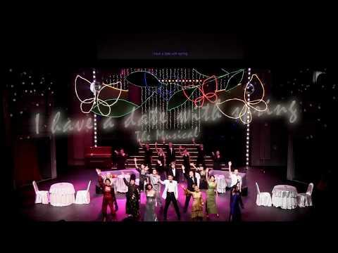 Dama: I Have A Date With Spring-The Musical 我和春天有个约会-音乐剧2015
