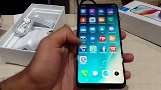 Vivo V9 Pro Unboxing | 4GB & 64GB @ 12999/- With Snapdragon 660.