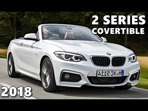 2018 bmw 2 series convertible. contemporary bmw 2018 bmw 2 series convertible indepth look with bmw series convertible