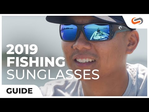 What To Look For When Buying Fishing Sunglasses | SportRx