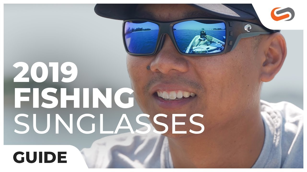 The Best Polarized Fishing Sunglasses of 2019 | See Better  Fish