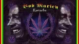 Bob Marley Rastaman Chant