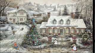 Celine Dion Happy Xmas song War Is Over Lyrics Paroles Letra Merry Christmas Joyeux Noël HD HQ _ 1