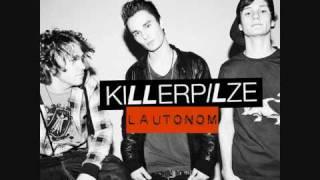 Killerpilze - Schwarzer Kreis (Lautonom Album)