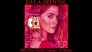 DJ L.A. Official - Vanessa Mai - Mein Herz Schlägt Schlager 2.0 Remix Pre Release