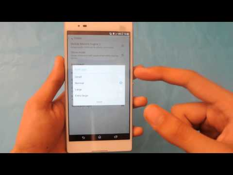 Sony Xperia T2 Ultra Best Tips & Tricks HD