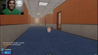 Primer Gameplay - Hide Online