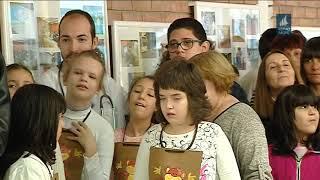 Тв Черно море - Централна информационна емисия новини за 25.10.2018г.