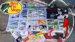 Discount Fishing Equipment Bass Pro Shops