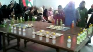 امانة الشباب والطلبة للحزب جبهة التحرير الوطني fln
