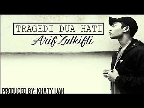 Tragedi dua hati alif zulkifli/syafawany