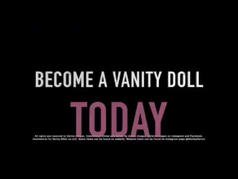 Become A Vanity Doll Today