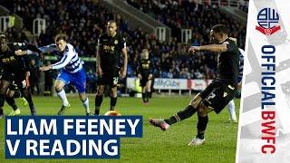 GOAL | Liam Feeney fires past Ali Al-Habsi