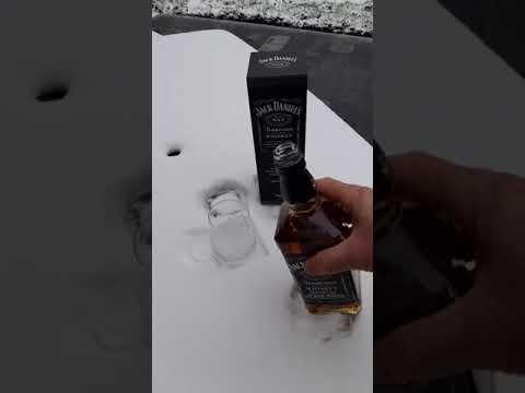 alkol snap viski jack danıels #alkol #viski