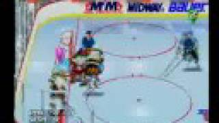 NHL Open Ice 2 on 2 Challenge PS 1v1 Overtime Win Super Goalie on