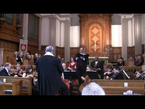 Rossini_Stabat Mater (II Cujus animam)Tenor Aria_Master Singers Inc_JD Goddard_Conductor