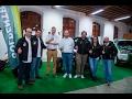 Franco Sport apresenta-se para temporada TT de 2017