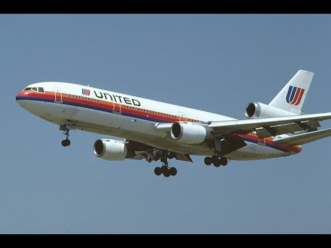Six Amazing Facts About The DC-10