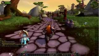 [Découverte] World of Warcraft : Mists of Pandaria
