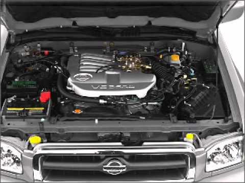 2001 Nissan Pathfinder Colorado Springs Co Youtube
