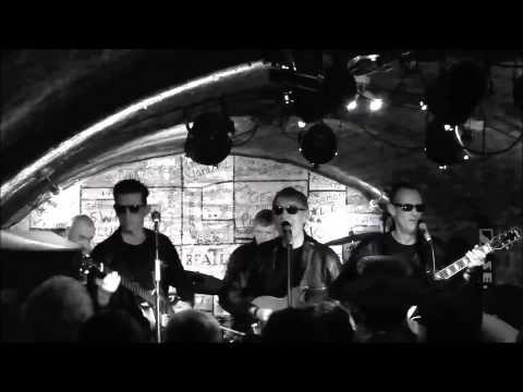 Hamburg Beat - Hippy Hippy Shake - Beatleweek 2015