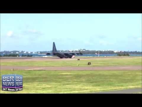 US Air Force Transport Sick Crewman, June 24 2016