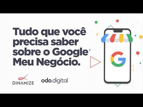 Marketing Digital com Google Meu Negócio