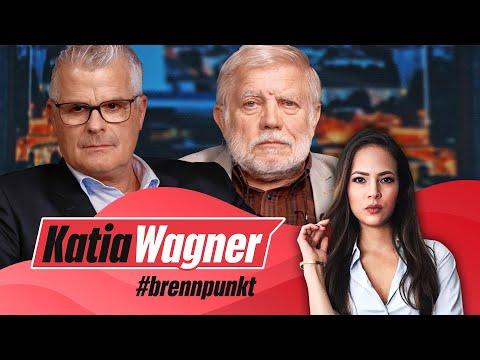 Katia Wagner #brennpunkt: