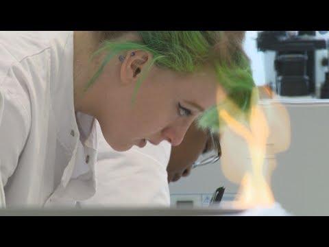 Biomedical Sciences course