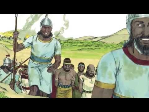 20. The Exile And Return - Open Bible Stories (v4)